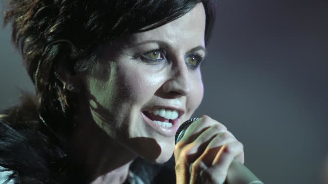 Irish singer Dolores O'Riordan frontwoman of the multi million selling rock band The Cranberries died suddenly in London on Monday aged 46 her...