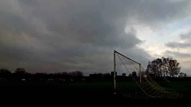 アイルランドの天候 time lapse (低速度撮影) - 水の形態点の映像素材/bロール
