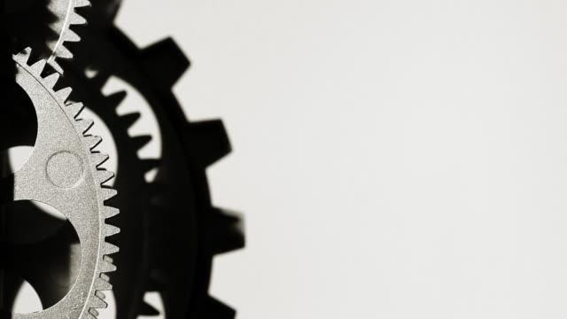 鉄ギア - 永久運動点の映像素材/bロール