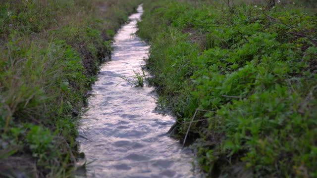 irrigation - irrigation equipment stock videos & royalty-free footage