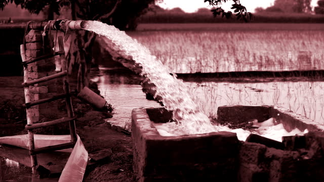 irrigation - water pump stock videos & royalty-free footage