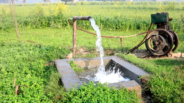 irrigation - water conservation stock videos & royalty-free footage
