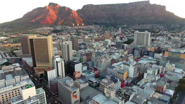is cape town on your travel bucket list? - africa stock videos & royalty-free footage