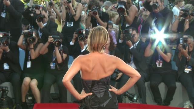 69th Venice Film Festival on 9/8/2012 in Venice Italy