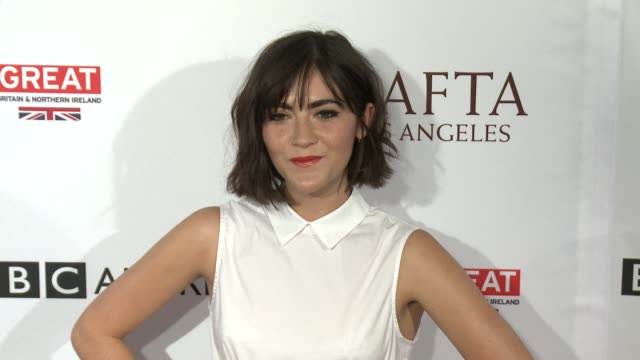Isabelle Fuhrman at the BBC America BAFTA Los Angeles TV Tea Party 2016 at The London Hotel on September 17 2016 in West Hollywood California