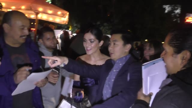 Isabelle Fuhrman leaves the W magazine 2019 'Best Performances' party at Chateau Marmont in Los Angeles at Celebrity Sightings in Los Angeles on...