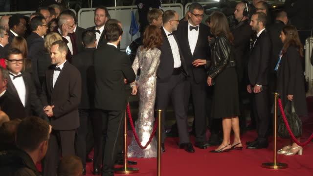FRA: 'Frankie' Red Carpet Arrivals - The 72nd Cannes Film Festival