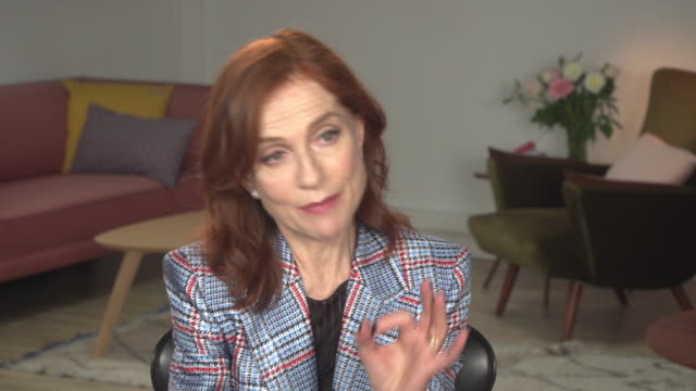 FRA: Frankie' interviews - The 72nd Cannes Film Festival