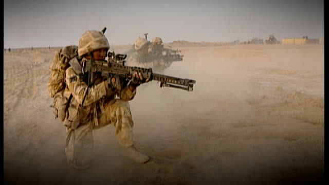 isimeli baleiwai deportation case general sir mike jackson comments lib / afghanistan kabul ext general views of soldiers of british gurkha regiment... - regiment stock videos and b-roll footage