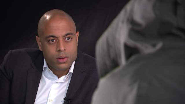 government minister calls for british fighters to be killed / details of british is fighters unnamed friend of british islamic state recruits ibrahim... - military recruit stock videos and b-roll footage