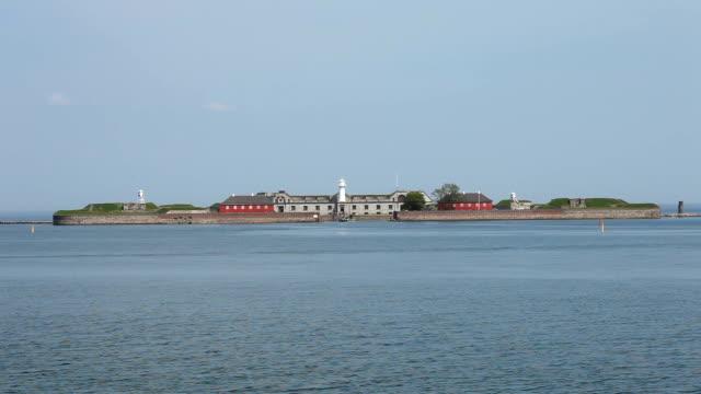 Island in Copenhagen