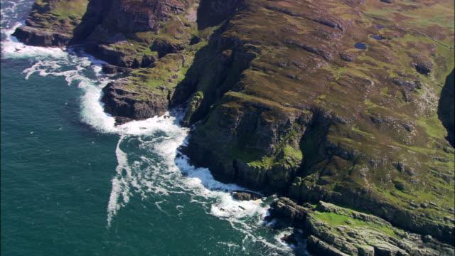 island of islay - hebrides stock videos & royalty-free footage