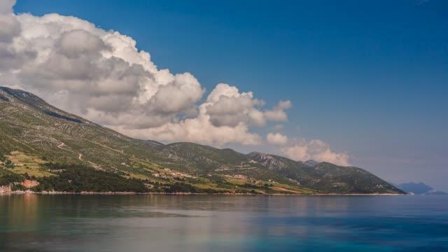 Island Peljesac, Dalmatia, Croatia