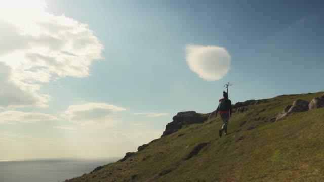 isle of skye - küste stock-videos und b-roll-filmmaterial