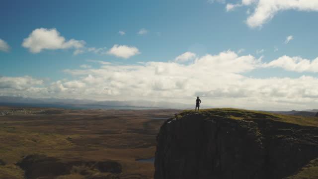 Isle Skye (Quiraing) Running
