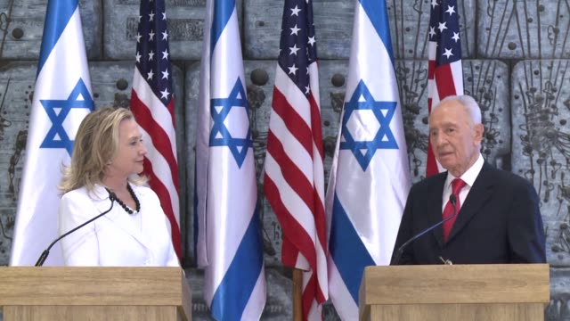 Israel and the United States must think and act together to face the changes sweeping the Middle East US Secretary of State Hillary Clinton said...
