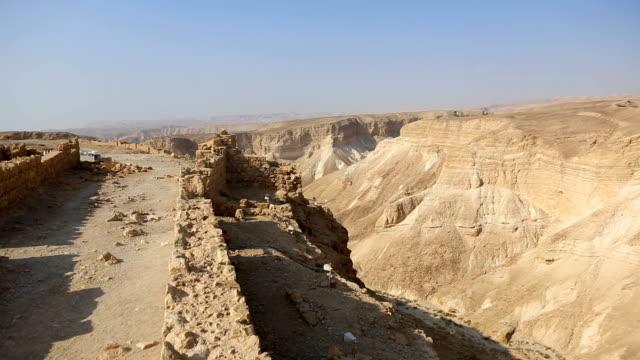 Israel- Masada