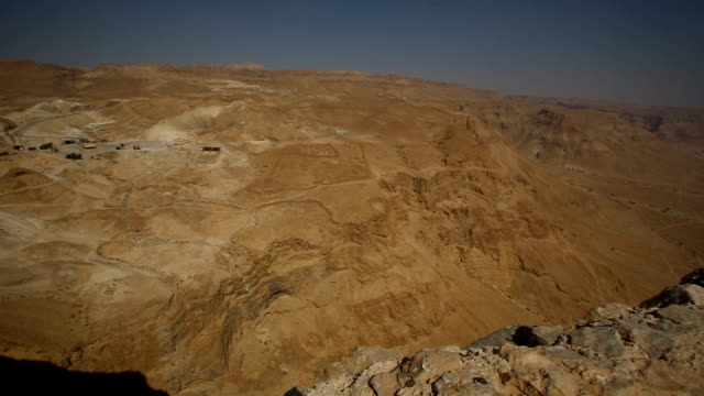 israel- masada - pen isolated stock videos & royalty-free footage