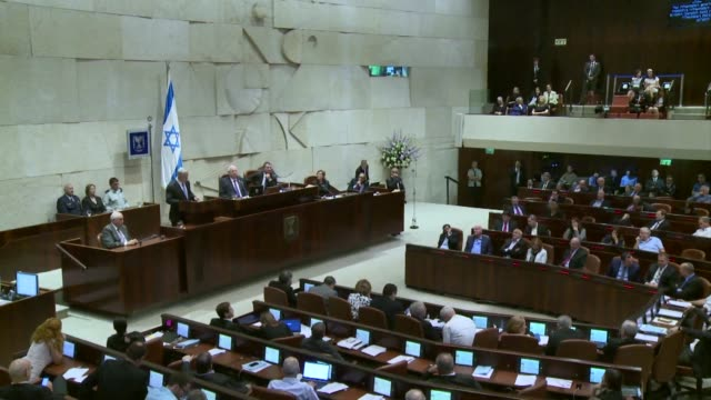 Israel pledged Monday to build more than 1000 new settler homes in Arab east Jerusalem in a move the Palestinians warned was likely to trigger an...