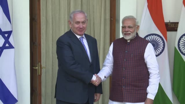 Israeli Prime Minister Benjamin Netanyahu says he is disappointed by India's refusal to back recognition of Jerusalem as his country's capital but...