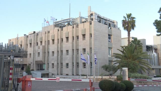 vídeos y material grabado en eventos de stock de israel's justice ministry said monday it had fined pharmaceutical giant teva $22 million for bribing foreign officials in a settlement that spares... - soborno