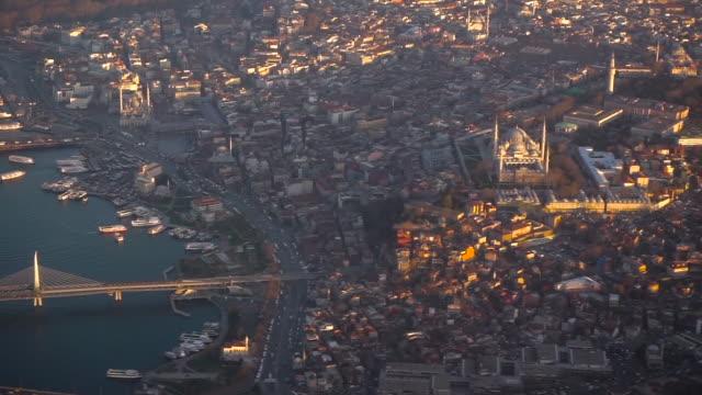Istanbul aerial 2