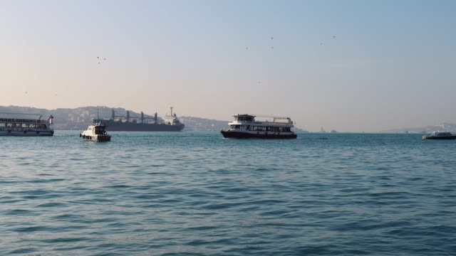 istanbul city, turkey - ozgurdonmaz stock videos and b-roll footage