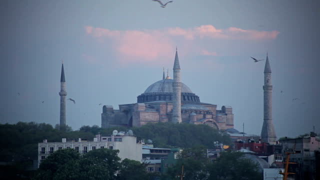istanbul city - golden horn istanbul stock videos and b-roll footage