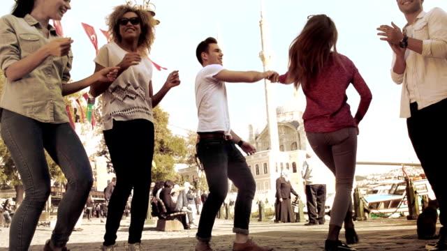 Istanbul Friends Bosphorus  Group