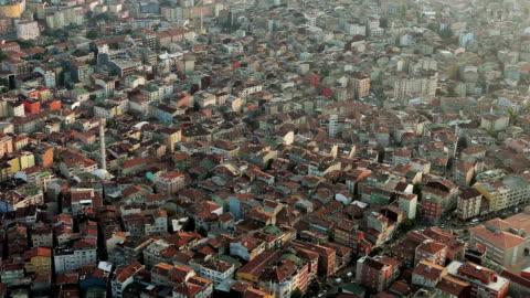stockvideo's en b-roll-footage met istanbul roofs - istanboel