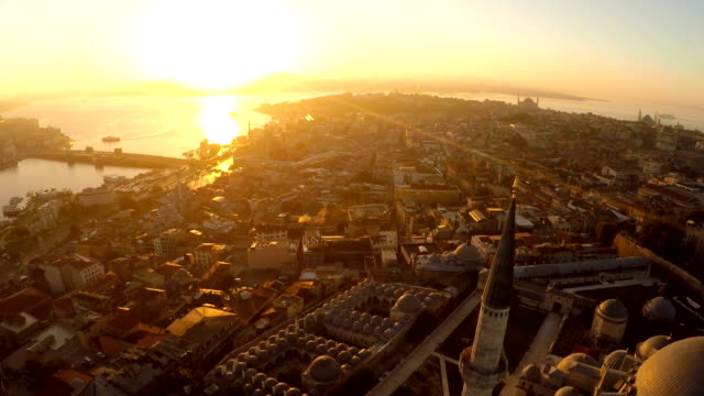 istanbul suleymaniye mosque - istanbul stock videos and b-roll footage