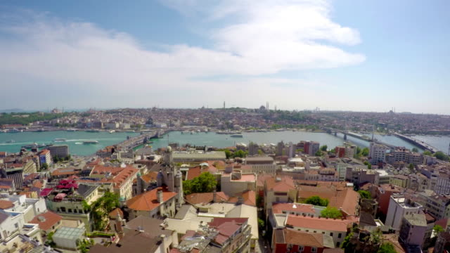 istanbul time lapse - yeni cami mosque stock videos & royalty-free footage