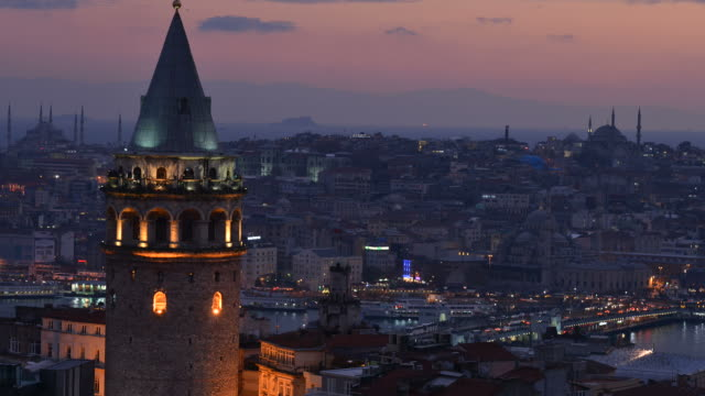 istanbul turkey - istanbul stock videos and b-roll footage