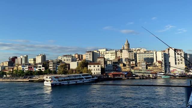 vidéos et rushes de istanbul - lieu de culte