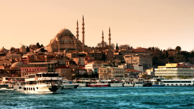 istanbul - istanbul stock videos & royalty-free footage