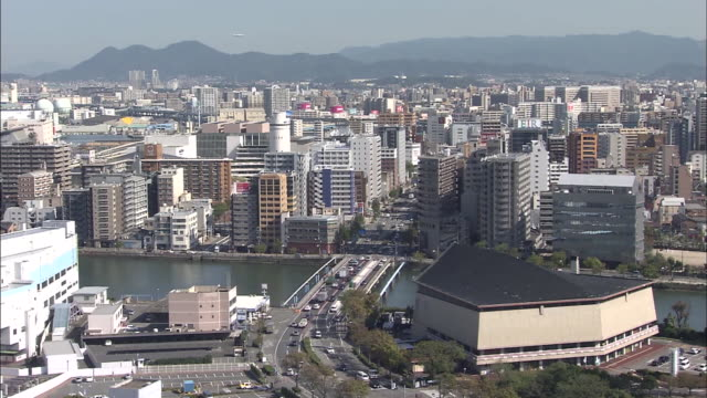 It is known as the biggest entertainment district in Kyushu Island with a lot of shopping center commercial building and so on Tenjin area is located...