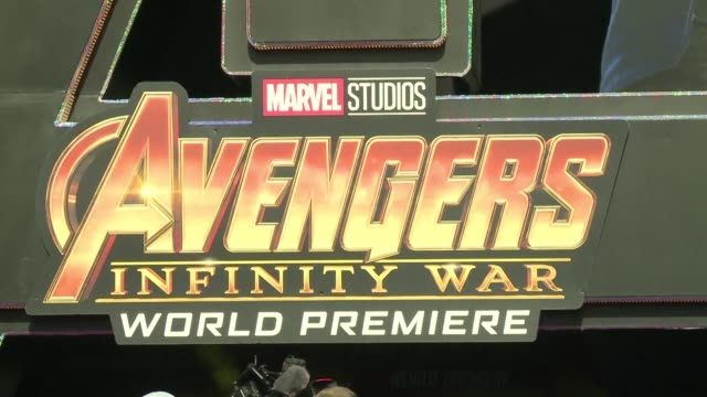 It was a recordbreaking weekend for the North American box office as Avengers Infinity War steamrolled the competition with heroic takings of $250...