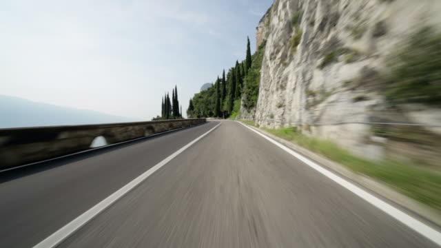 italian street - road stock videos & royalty-free footage