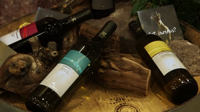 Italian wine merchants worry that Brexit will push Britain to import wines from Australia New Zealand and South Africa rather than the EU if both...