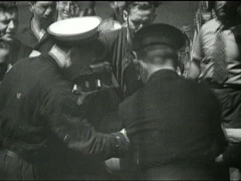 italians bomb malta british fight back - axis powers stock videos & royalty-free footage