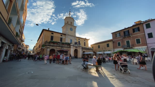 italy town - italian culture stock videos & royalty-free footage