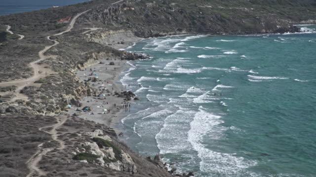 Italy,Sardinia San Giovanni di Sinis, Cabras