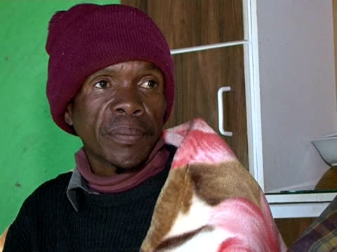 It's a rite of passage for South Africa's Xhosa tribe Bisho South Africa