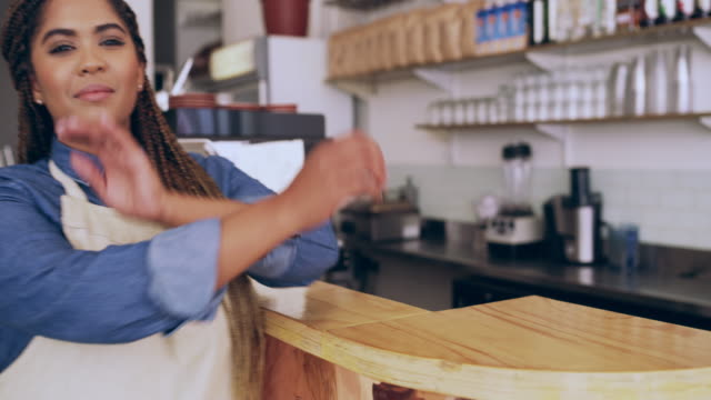 it's a small business run with a big passion - franchising stock videos and b-roll footage