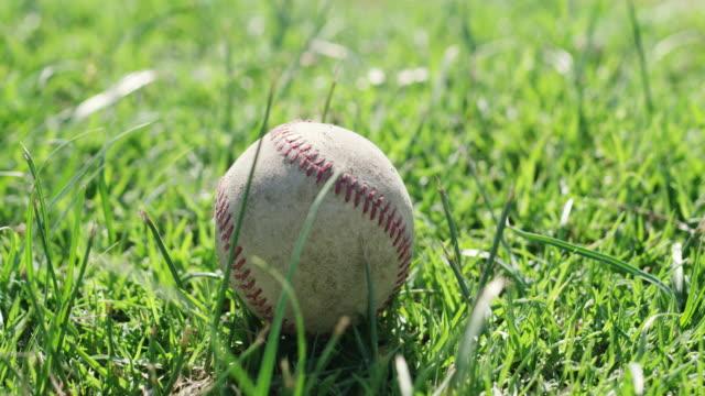 it's an interesting game - baseball diamond stock videos & royalty-free footage