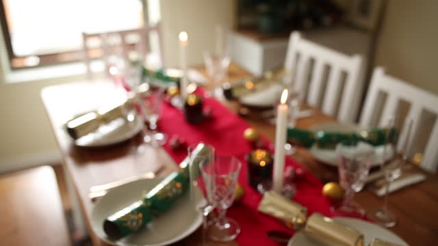 it's beginning to look a lot like christmas - christmas decore candle stock videos & royalty-free footage