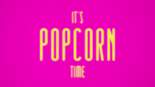 it's popcorn time - world title stock videos & royalty-free footage