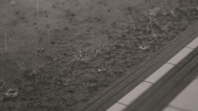 it's raining - nostalgia stock videos & royalty-free footage