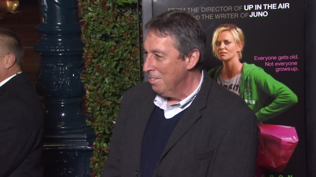Ivan Reitman at 'Young Adult' Premiere on in Los Angeles CA