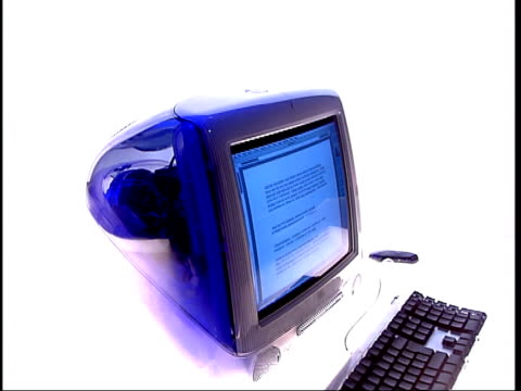 Ive designed iMac computer Ive interview SOT Ive designed iMac computer Latest iMac computer likened to an angelpoise lamp CMS Ive interview SOT...